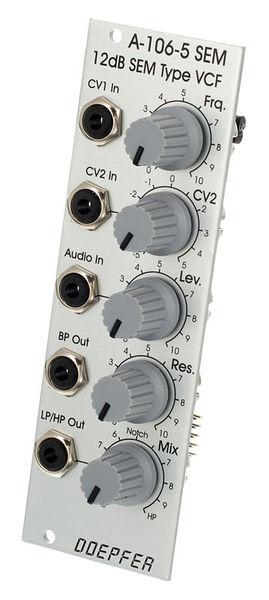 Doepfer A-106-5 SEM Filter