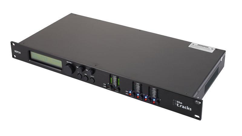 the t.racks Achat DSP 24