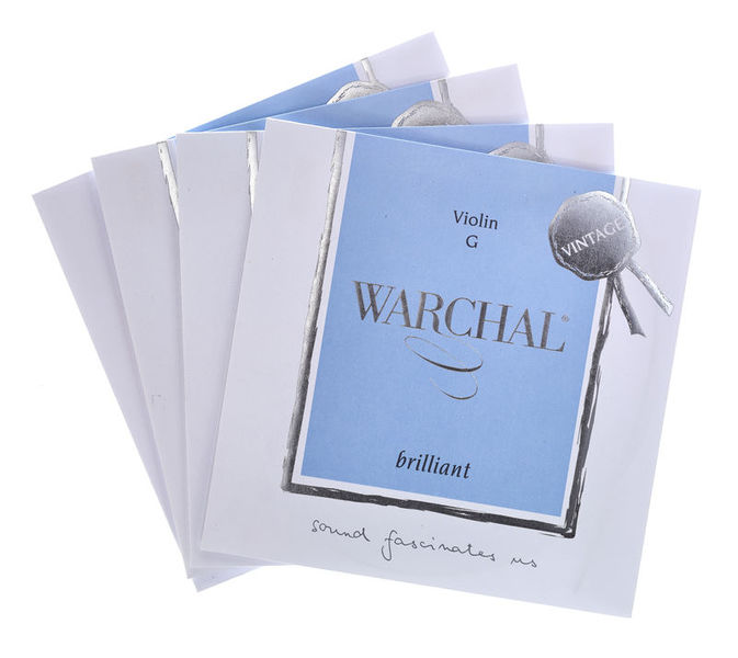 Warchal Brilliant Vintage 4/4 Loop End