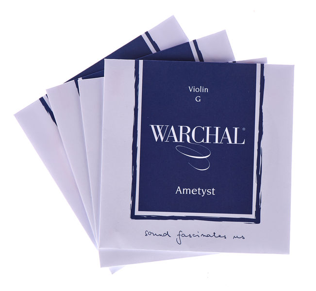 Warchal Ametyst 4/4 Ball End