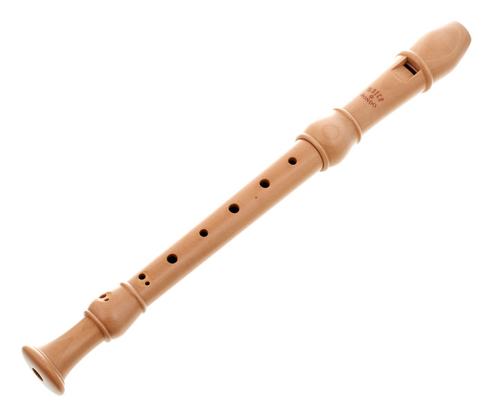 Moeck 2202 Flauto Rondo Soprano