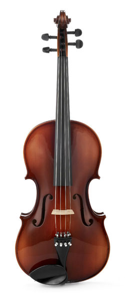 "Roth & Junius Europe 16,5"" Student Viola Set"