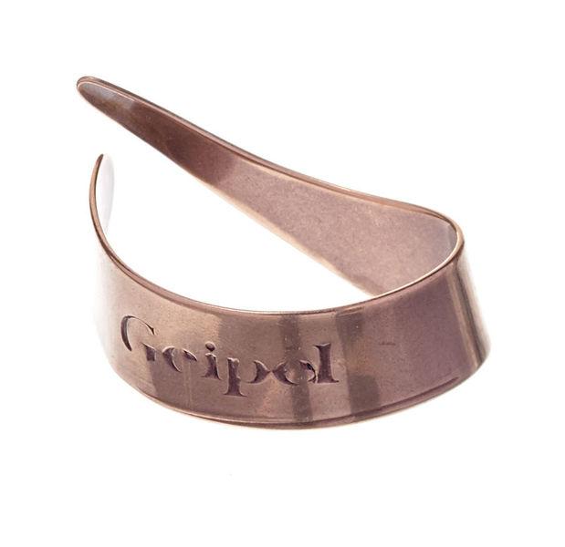 Geipel Thumb Pick Bronze 3
