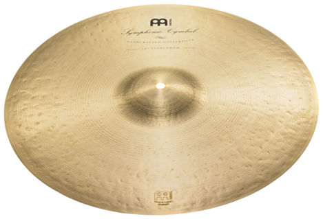 """Meinl 22"""" Suspended Cymbal"""