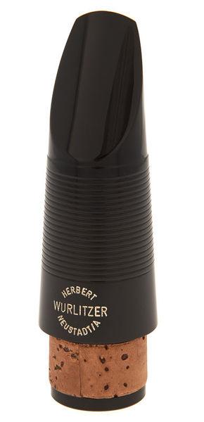 Wurlitzer Bb- Clarinet WZ1