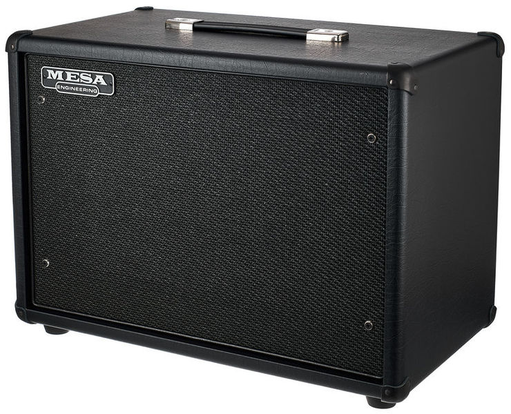 Mesa Boogie WideBody 1x12 Closed Back