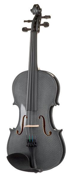 Thomann Black Fiber Violin Set 4/4