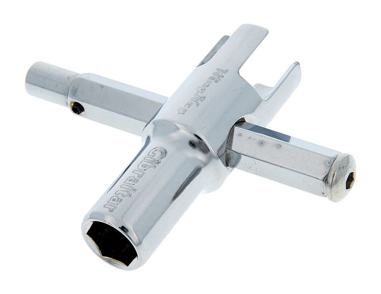 Gibraltar SC-GWK WingKey All-In-One Tool