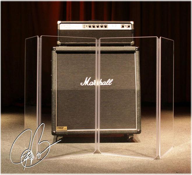 Clearsonic JB-4