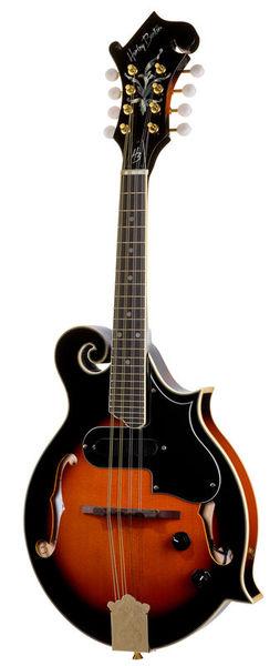 Harley Benton HBMA-100E- VS
