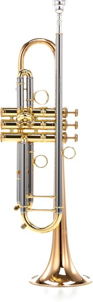 Carol Brass CTR-6580H-GSS-Bb-L