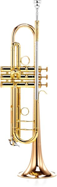 Carol Brass CTR-5060H-GSS-Bb-L