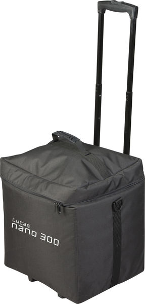 HK Audio Lucas Nano 300 Roller Bag