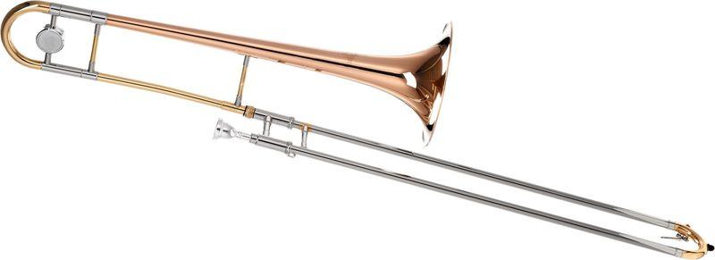 Thomann Classic TB500 GL Trombone