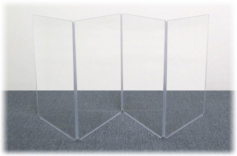 Clearsonic A2436x4 (A3-4) Shield