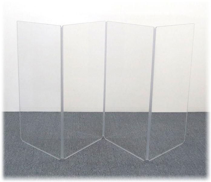 Clearsonic A2448x4 (A4-4) Shield
