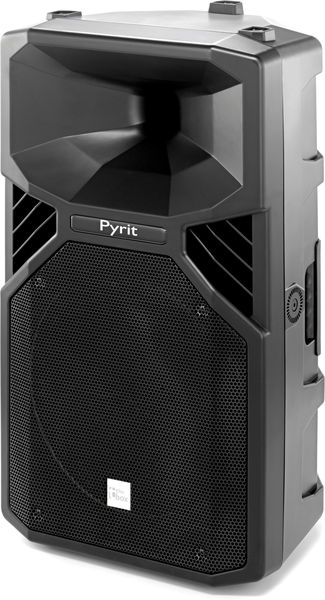 the box Pyrit 15