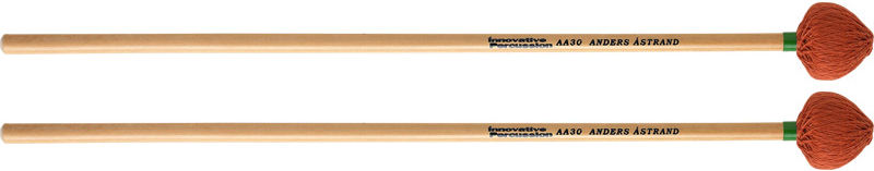 Innovative Percussion Vibraphone Mallets AA30