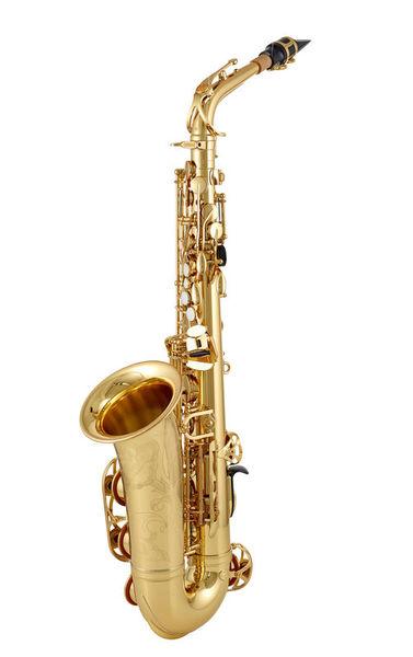 Yamaha YAS-62 04 Alto Sax