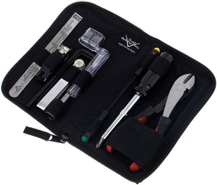 Fender Custom Shop Tool Kit