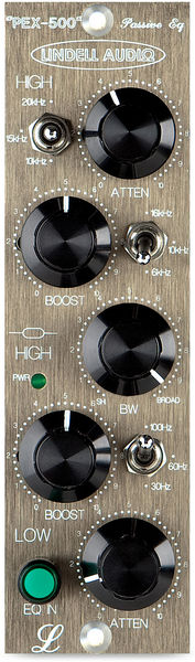 Lindell Audio PEX-500
