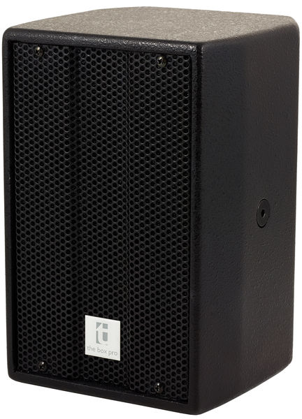 the box pro Achat 104 A
