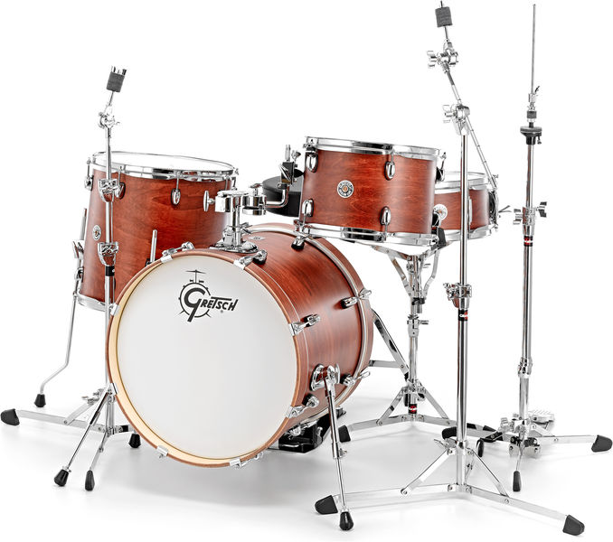 Gretsch Drums Catalina Club Jazz - SW Bundle