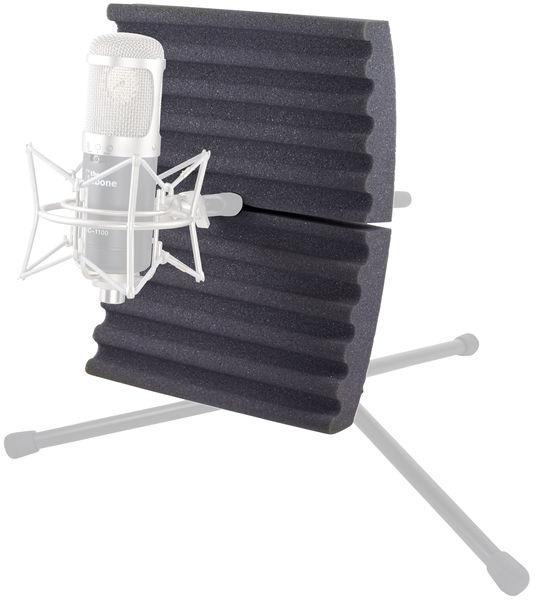 the t.akustik Micscreen flex Mini