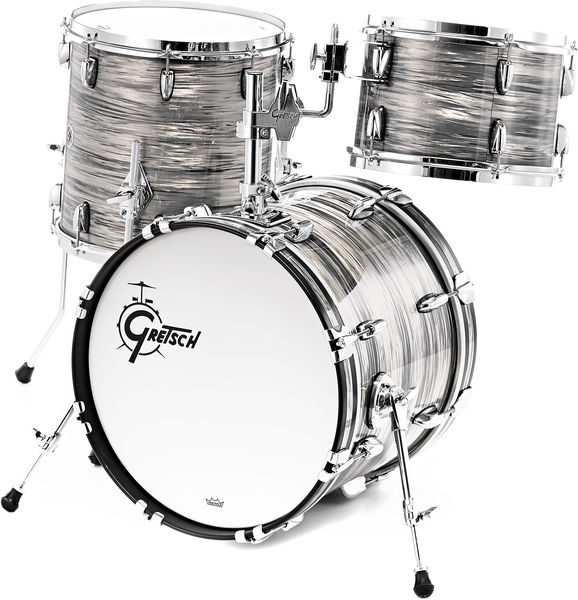 Gretsch Drums Brooklyn Jazz Shell Set -GO