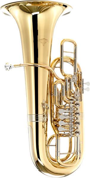 Thomann Fireball M F- Tuba