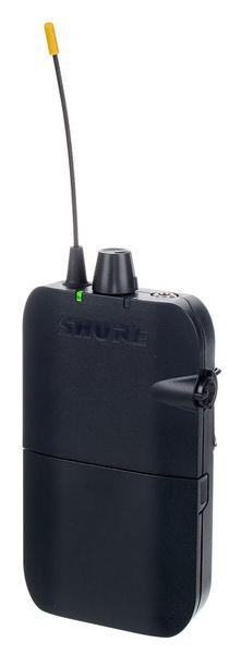 Shure P3R PSM 300 K3E