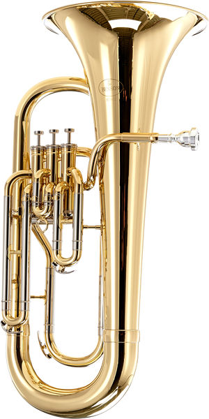 Besson BE162-1 Student Euphonium