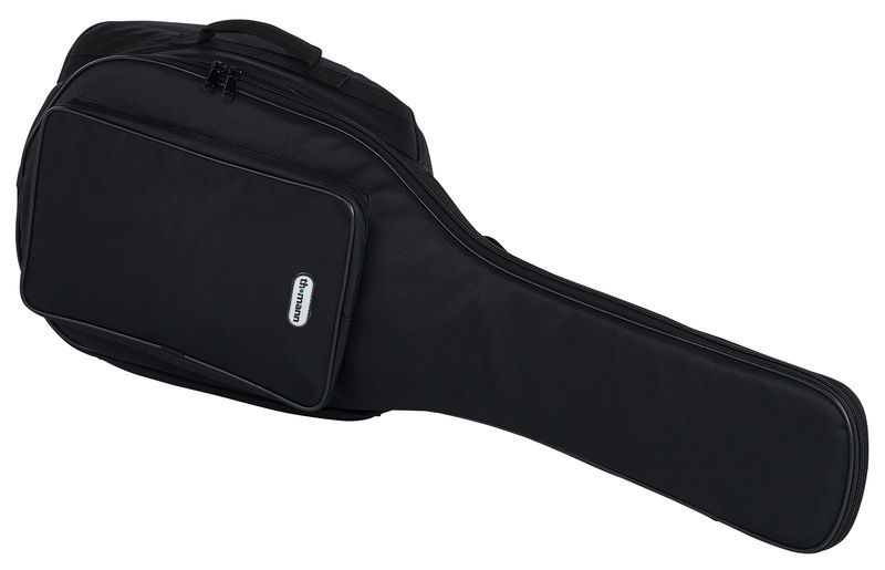 Thomann Eco Lute Guitar Soft Bag
