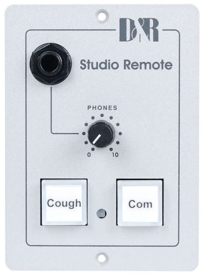 D&R Airence Studio Remote