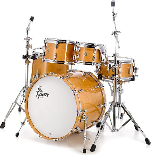 Gretsch Drums USA Custom Standard Maple