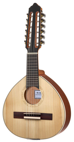 Thomann Spanish Bandurria Standard