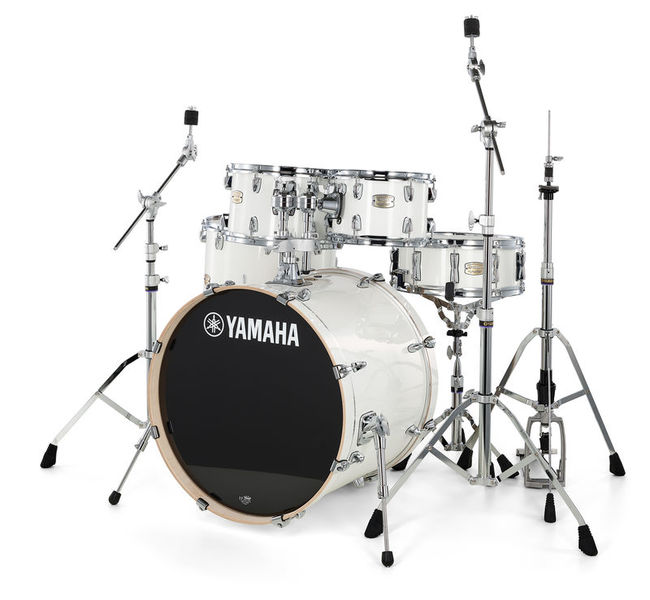 Yamaha Stage Custom Standard Set PWH