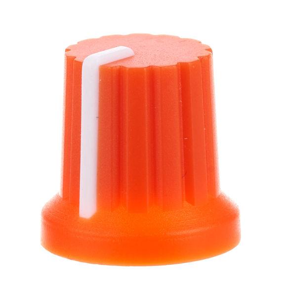 Doepfer A-100 Rotary Knob Orange