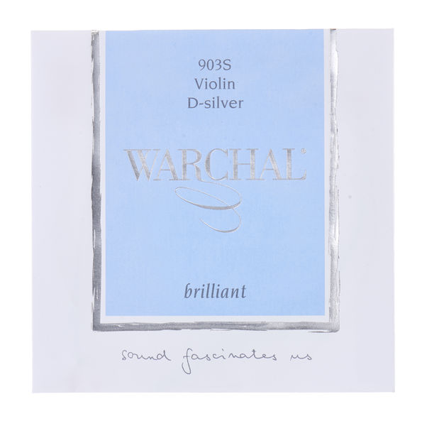 Warchal Brilliant 4/4 S Ball End