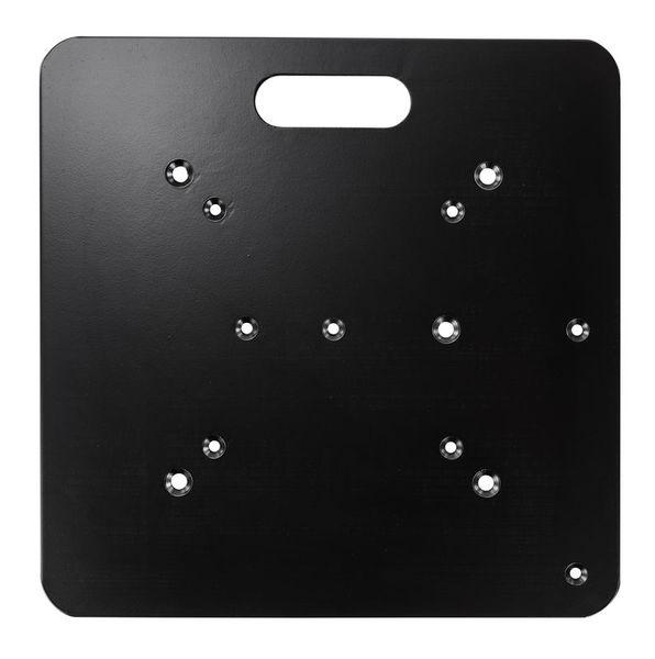Global Truss Multi Base Plate 450x450x5mm