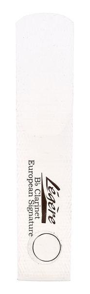 Legere European Sign. Bb-Clar 3.25
