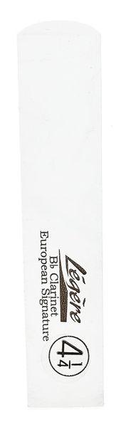 Legere European Sign. Bb-Clar 4.25