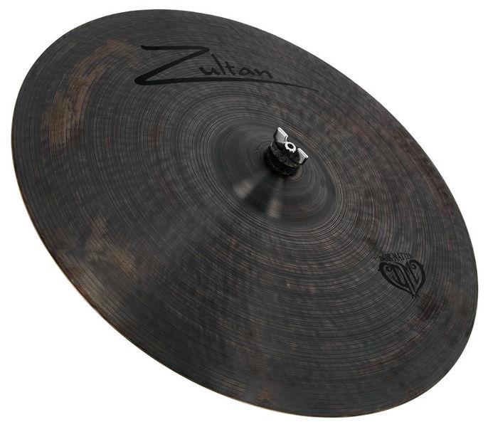 """Zultan 20"""" Crash Dark Matter"""