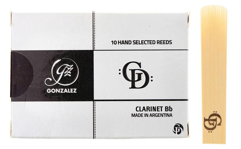 Gonzalez GD Bb Clarinet 4.0