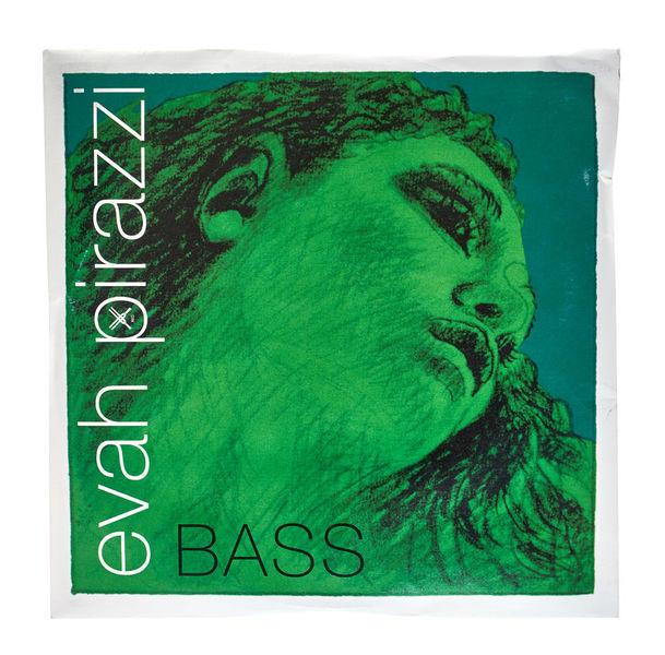 Pirastro Evah Pirazzi D Bass medium