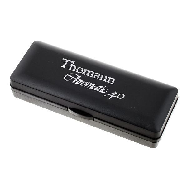 Thomann Case Chromatic 40 Harp