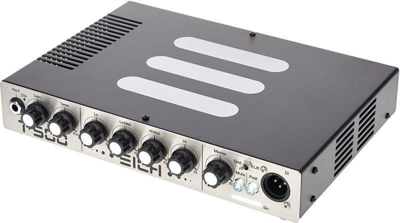 Eich Amplification T500