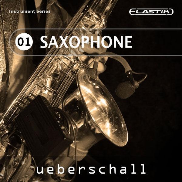 Ueberschall Saxophone