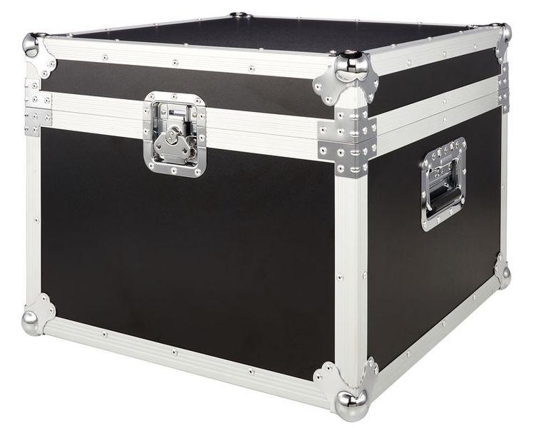 Flyht Pro Case for 4x Par 64 short
