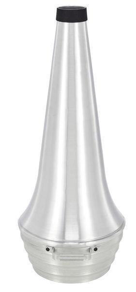 Thomann Tuba Straight Mute Aluminium
